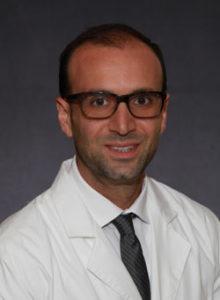 Mohamed Jaber, MD